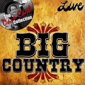 Big Country Live - (The Dave Cash Collection) Songs