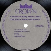 A Tribute To Harry James - Mono Songs