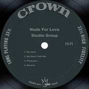 Nude For Love Songs