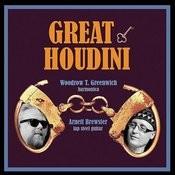 Great Houdini Songs
