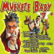 Muevete Baby 7 Songs
