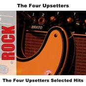 The Four Upsetters Selected Hits Songs