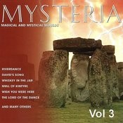 Magical And Mysterious Worlds Vol 3 Songs