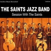 Sessions With The Saints - Ep Songs