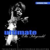 Ella Fitzgerald Volume Two Songs