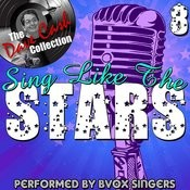 Sing Like The Stars 8 - [The Dave Cash Collection] Songs