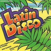 Latin Disco Songs