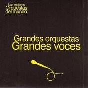 Las Mejores Orquestas Del Mundo Vol.18: Grandes Voces Songs