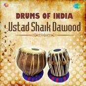 Drums Of India - Ustad Shaik Dawood Songs
