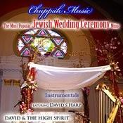 Chuppah Music: The Most Popular Jewish Wedding Ceremony Music Songs
