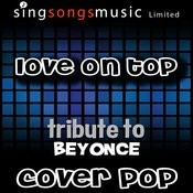 Love On Top (Tribute) [Cover Version] Song