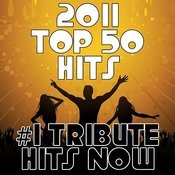 2011 Top 50 Hits Songs