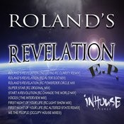 Roland's Revelation Songs