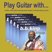 Play Guitar With B.B. King Songs