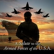 A Salute To The Armed Forces Of The U.S.A. Songs