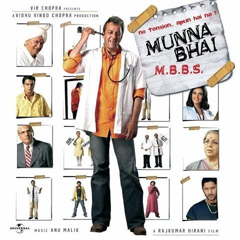 Download The Script Of Lage Raho Munna Bhai