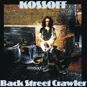 Back Street Crawler Songs