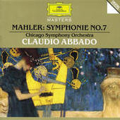Mahler: Symphony No.7 Songs