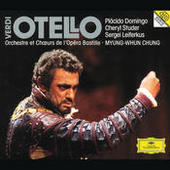 Verdi: Otello (2 CD's) Songs
