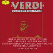 Verdi: Requiem; Quattro pezzi sacri Songs