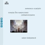 Scarlatti, D.: Sonatas for Harpsichord Songs