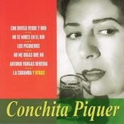 Conchita Piquer Songs