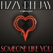 Someone Like You (Shane Deether Radio Edit) Song