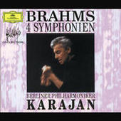 Brahms: The Symphonies (3 Cds) Songs