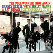 The Poll Winners Ride Again! Songs