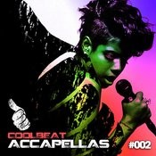 Cool Beat Accapellas Vol. 2 Songs