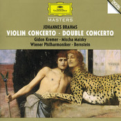 Brahms: Concerto For Violin And Cello In A Minor, Op.102 - 1. Allegro Song