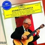Rodrigo: Fantasía para un gentilhombre for Guitar and Small Orchestra - 4. Canario (Allegro ma non troppo) Song