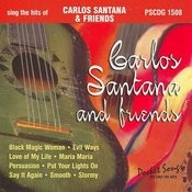 Carlos Santana And Friends Songs