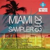 Sow Miami Sampler 2013 Songs