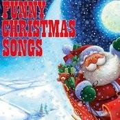 Funny Christmas Songs Vol.1 Songs