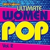 Ultimate Women Of Pop, Vol. 2 Songs