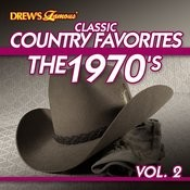 Classic Country Favorites: The 1970's, Vol. 2 Songs