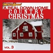 A Real Down Home Country Christmas, Vol. 3 Songs