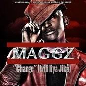 Change - Single Songs