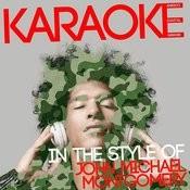 I Swear (Karaoke Version) Song