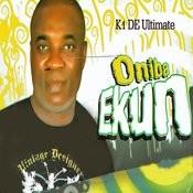 Oniba Ekun Songs