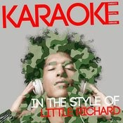 Karaoke (In The Style Of Little Richard) Songs