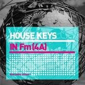 House Keys (Fm) World Edition 1 Songs