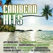 Caribean Hits Songs