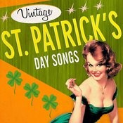 Vintage St. Patrick's Day Songs Songs