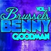 Brussels, Vol. 1 (Live) Songs