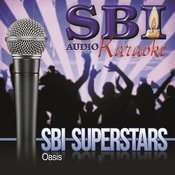 Sbi Karaoke Superstars - Oasis Songs