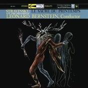 Stravinsky: Le sacre du printemps Songs