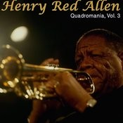 Henry Red Allen: Quadromania, Vol. 3 Songs