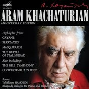 Rhapsody Dialogue: Theme Of Aram Khachaturian Song